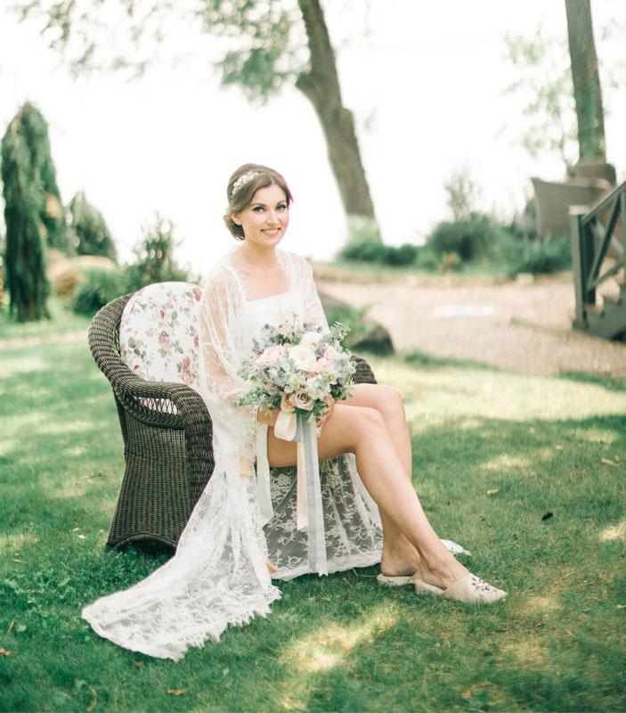 Распорядитель на свадьбе