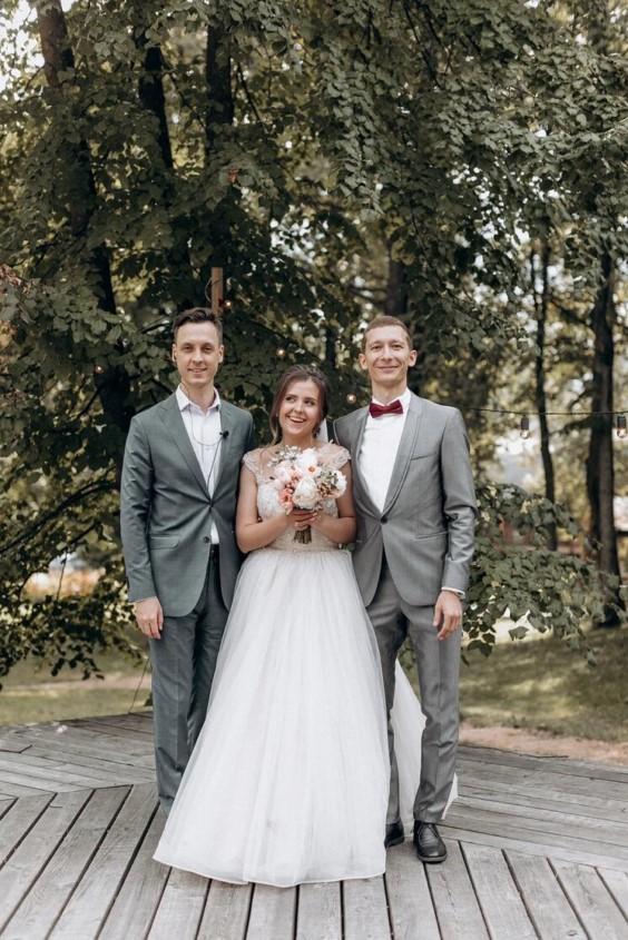 Услуги свадебного распорядителя в Москве