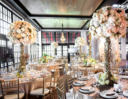 организация vip свадеб