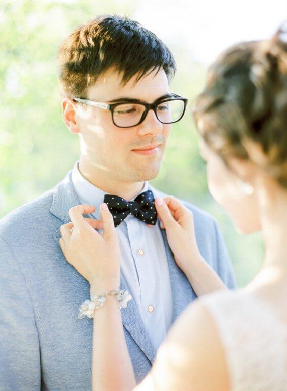 организовать весеннюю свадьбу