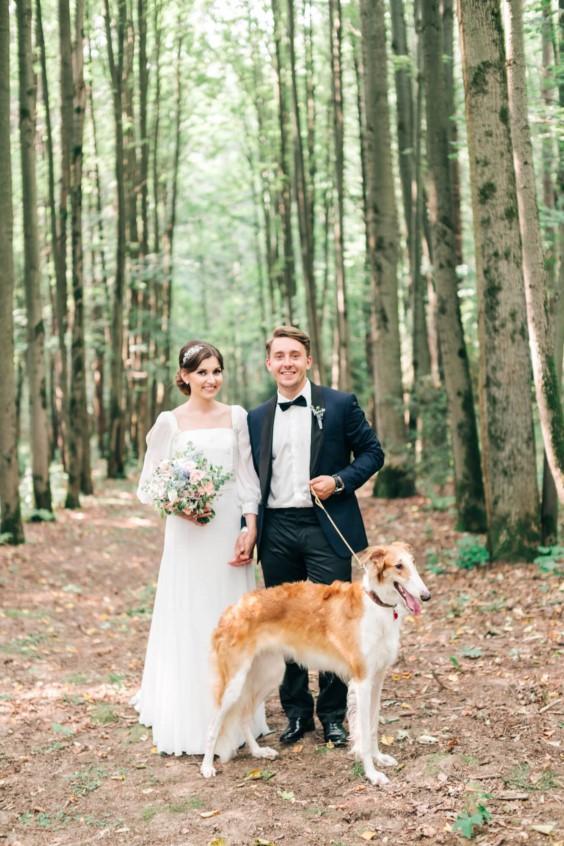 Свадебная традиция