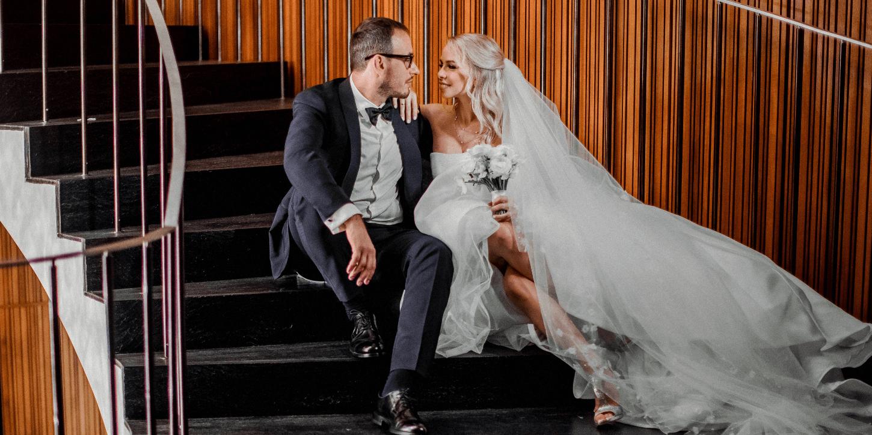 Организация свадеб премиум класса