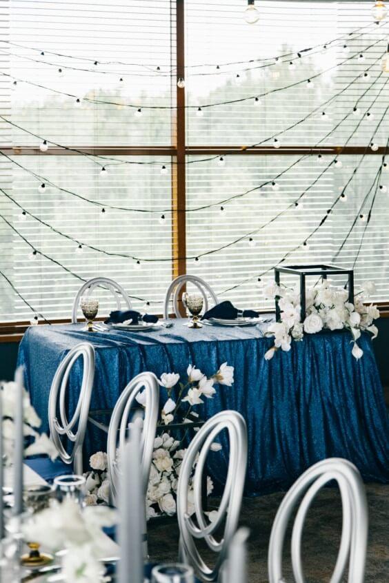 Недорогая свадьба в Москве