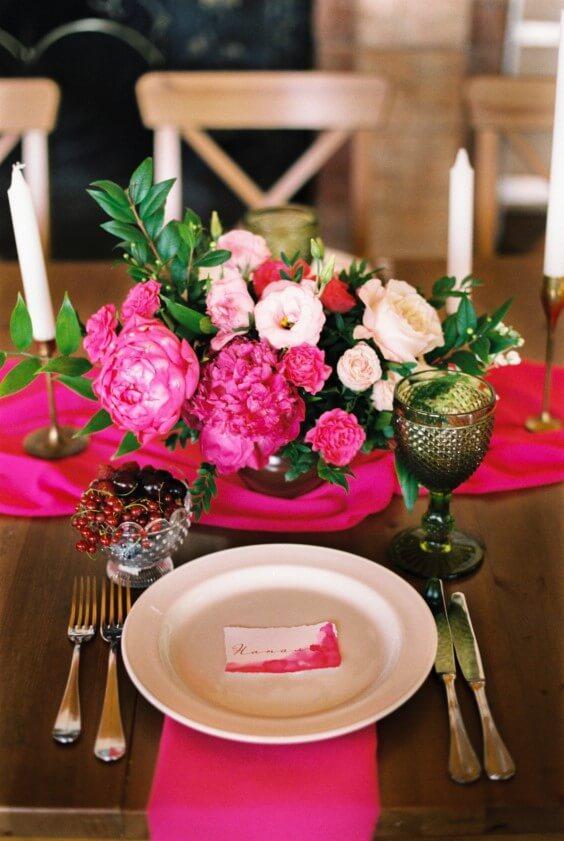 Организация недорогой свадьбы