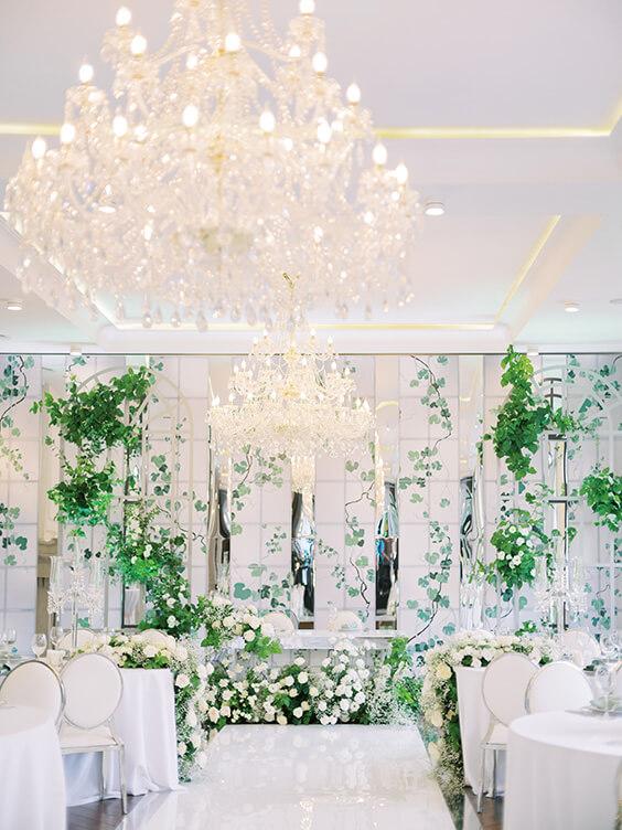 Аренда банкетного зала для свадьбы