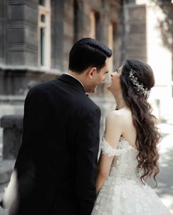 Армянские свадьба ресторан