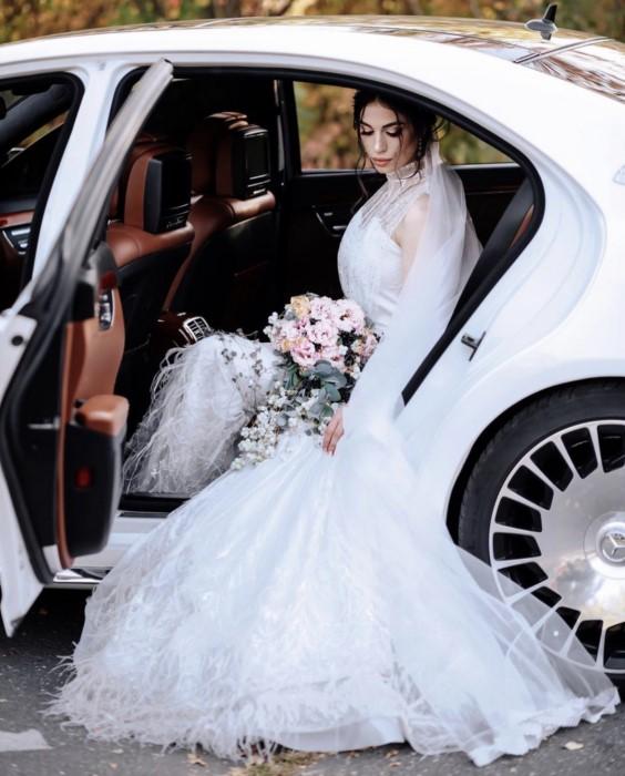 Организация и проведение национальных свадеб