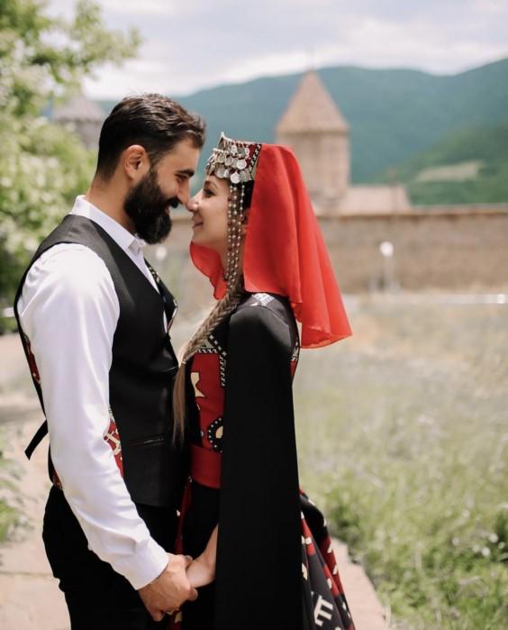 Армянские музыканты в Москве на свадьбу