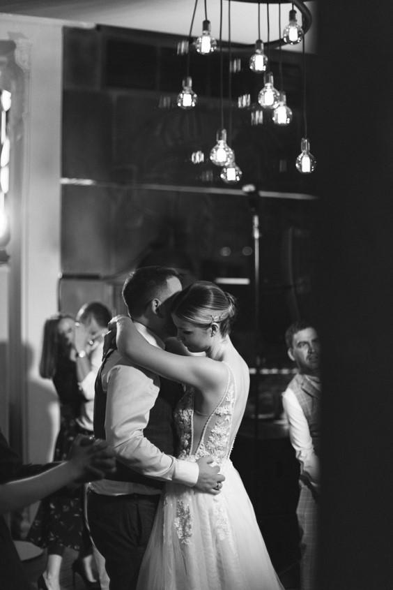 Маленькая свадьба на 10 человек