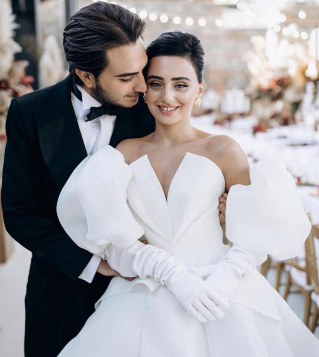 Организация грузинской свадьбы