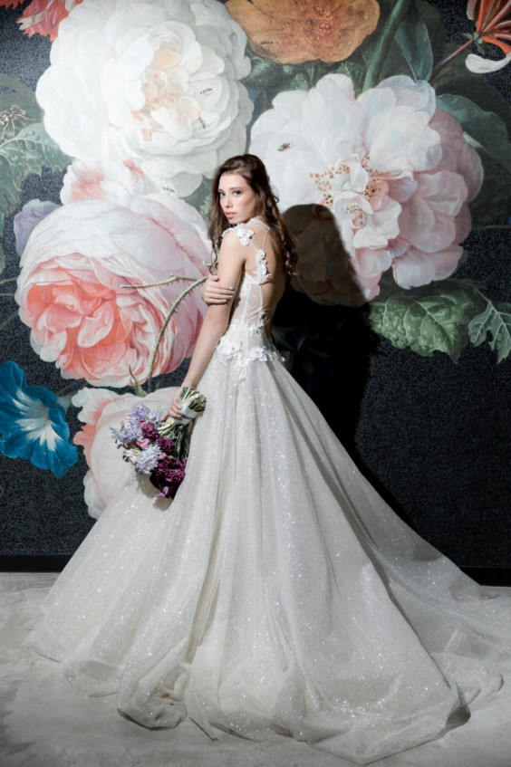 Подбираем образ невесты