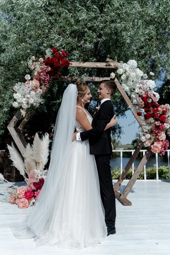 Свадьба для двоих в Москве