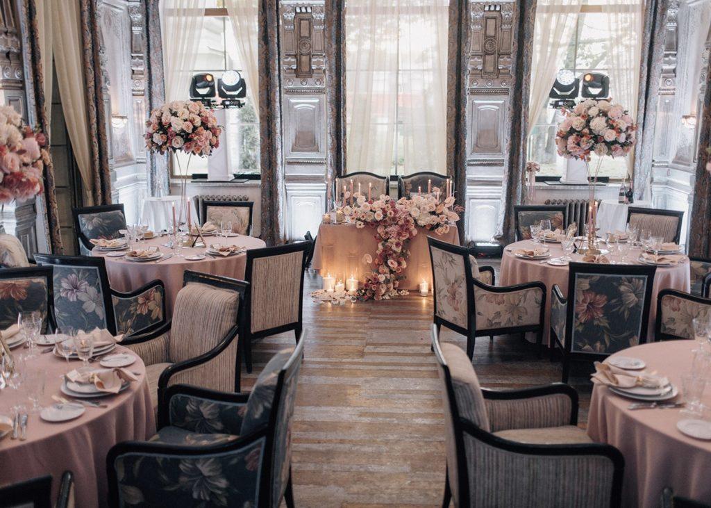 Ресторан Паризьен