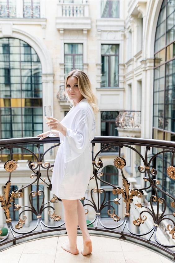Свадьба в отеле в Москве и Подмосковье