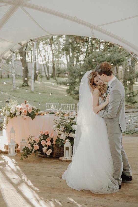 Удачные даты для свадьбы в 2021 году