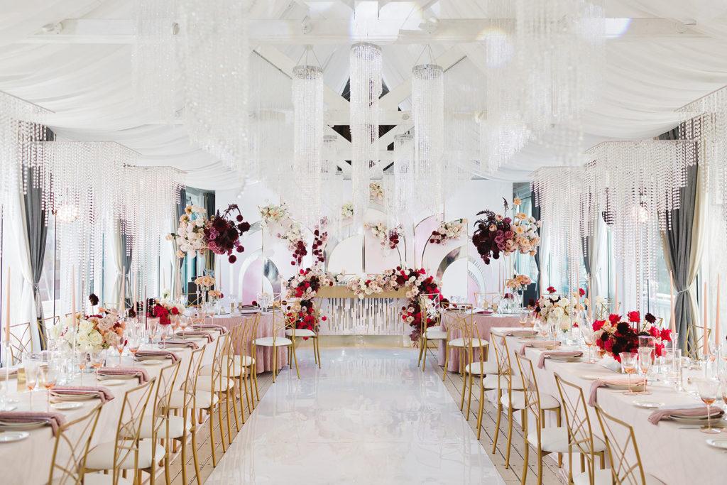 Свадьба в ресторане Жан Реми